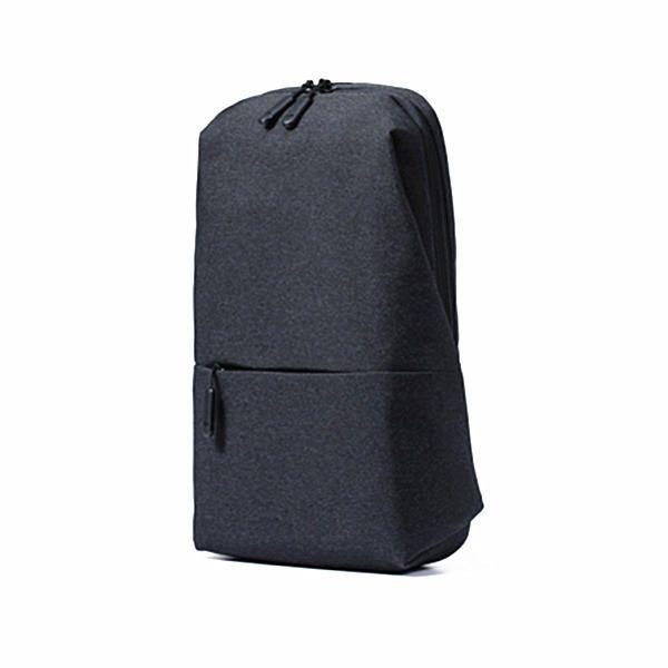 EAO US$26.77 Original Xiaomi Outdoor Travel Crossbody Messenger Chest Bag