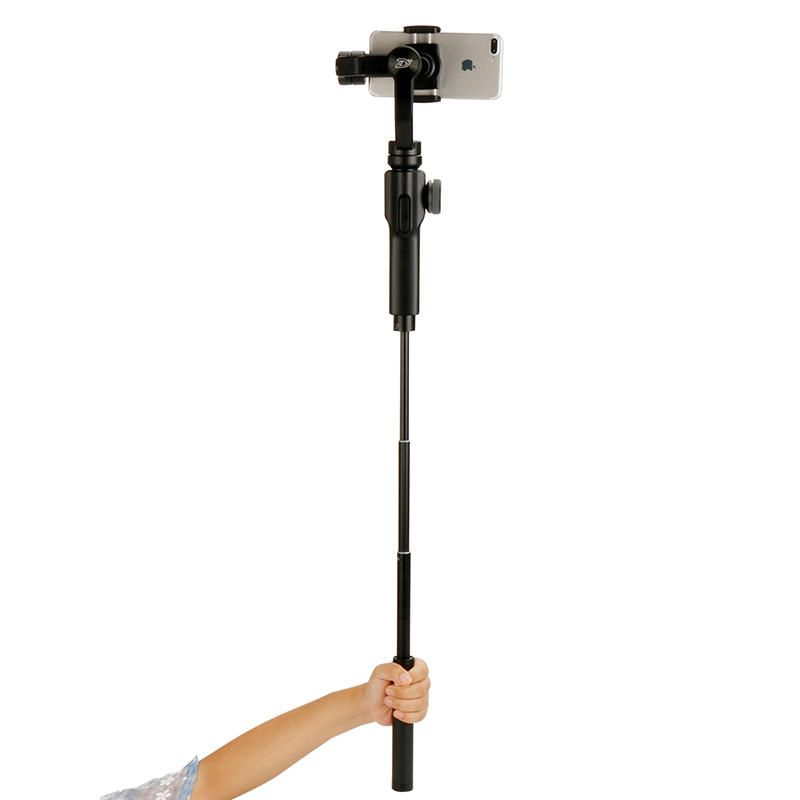 MLM US$13.69 Ulanzi 29 Inch Extension Selfie Stick for DJI Zhiyun Gimbal Stabilizer Smartphone