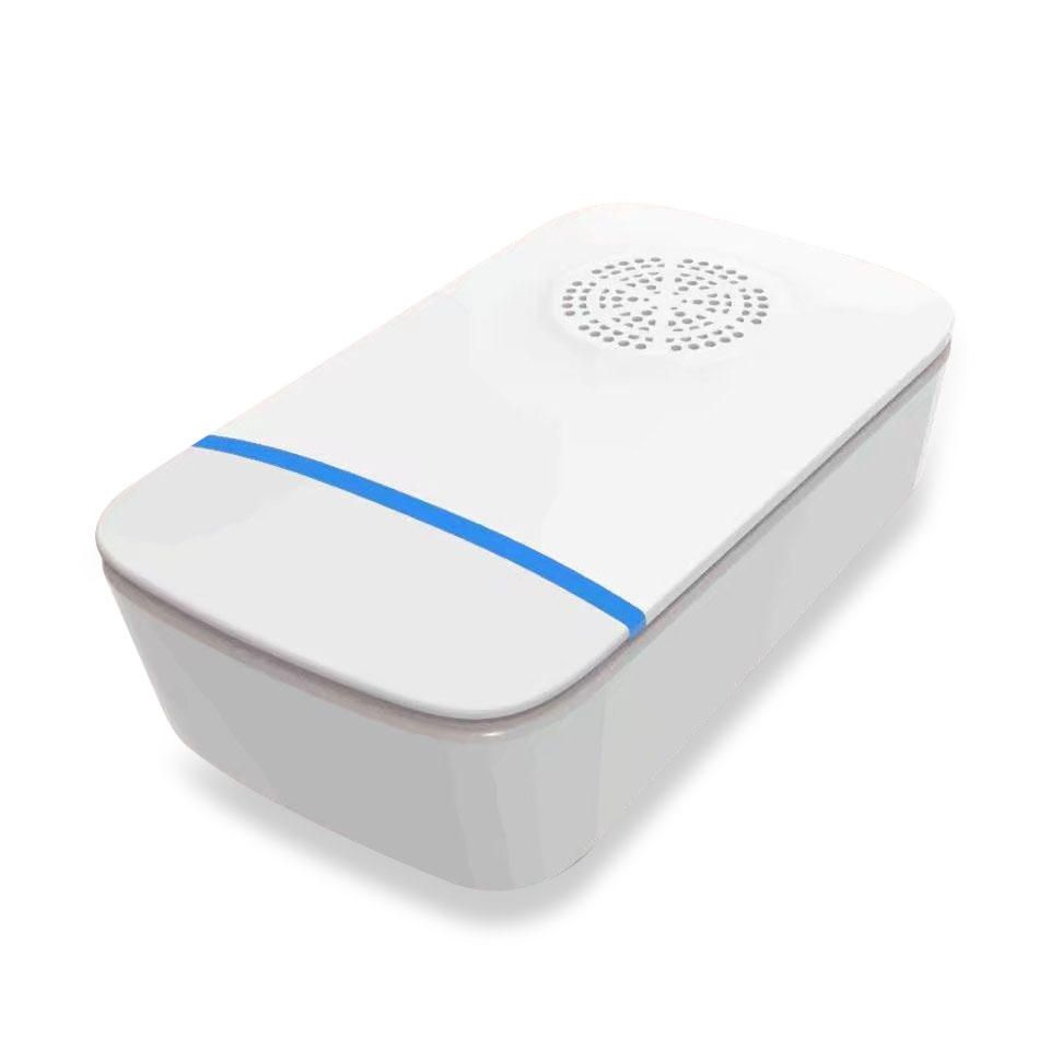QPY US$9.96 Loskii PR-892 Multi-use Ultrasonic Pest Repeller Electronic Pest Control Repel Mouse Bed Bugs Mosquitoes Roaches Killer Non-toxic Eco-Friendly Human & Pet Safe Home Indoor