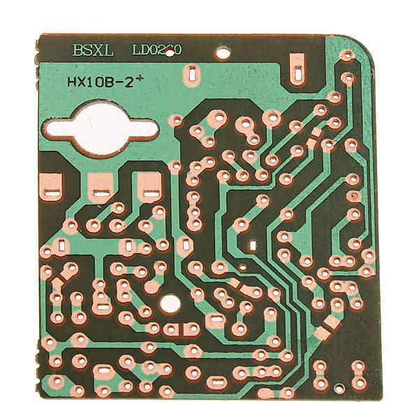 VHS US$26.64 5Pcs Seven AM Radio Electronic DIY Kit Electronic Learning Set