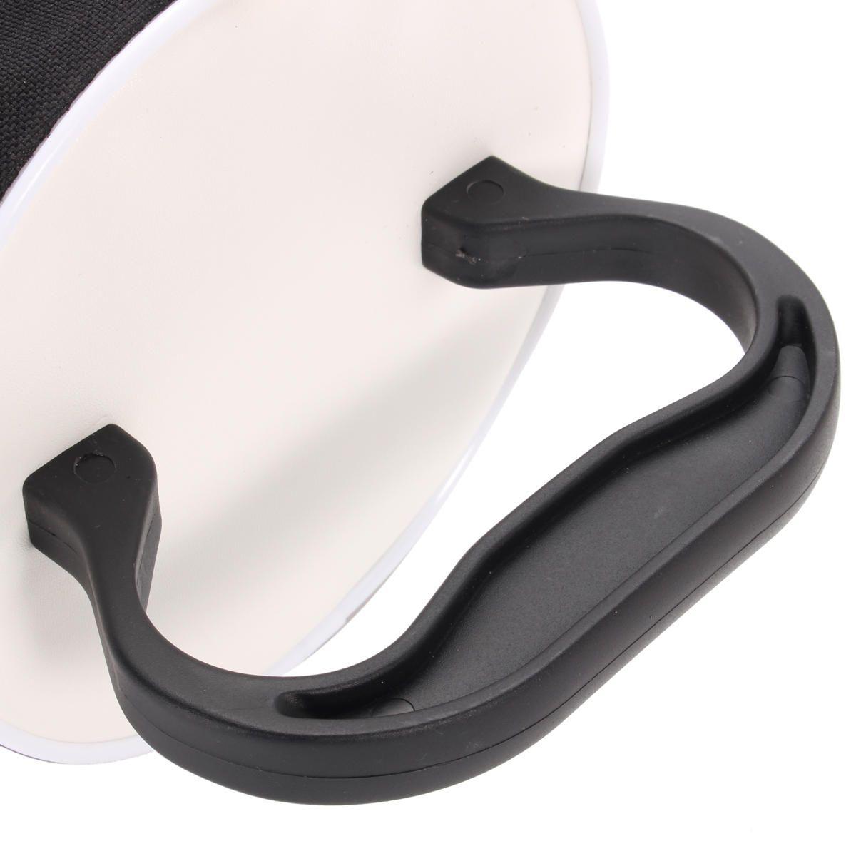 EIL US$27.09 Portable Golf Shag Bag 60 Balls Convenient Hop-pocket Pick Up Bag Ball Storage