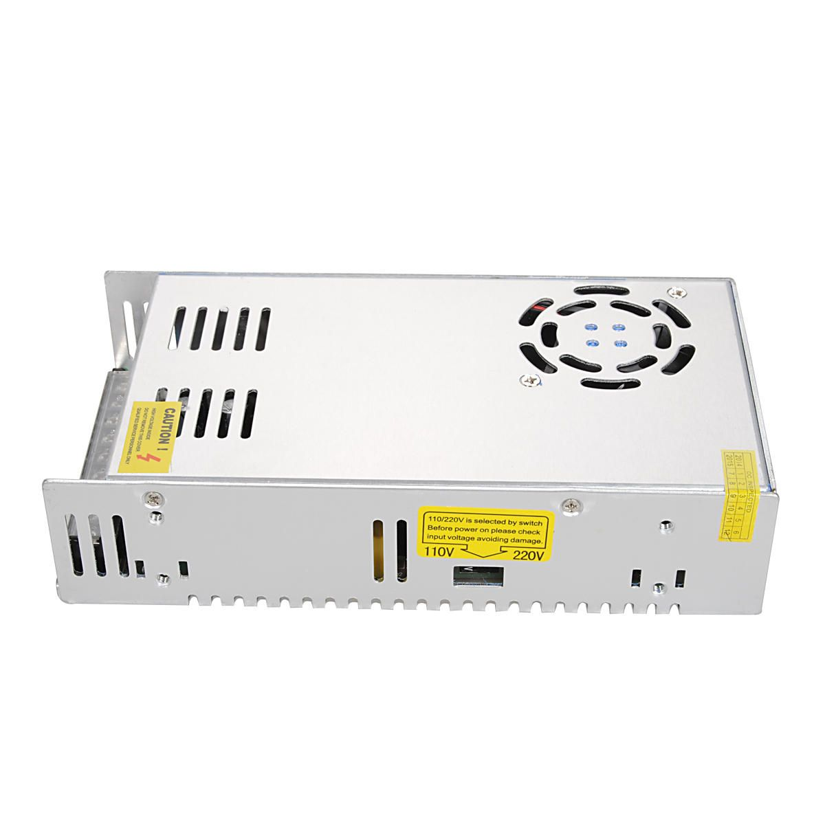 LPV US$29.91 Switching Power Supply 85-265V To 12V 40A 480W For LED Strip Light
