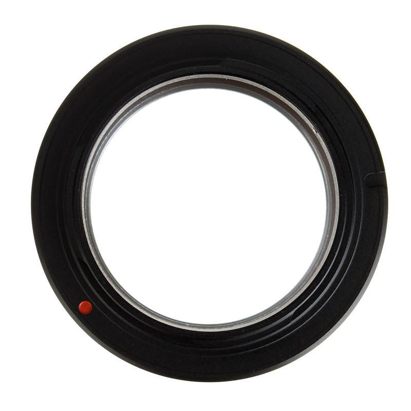 CEZ US$6.51 Fotga M42 Lens Adapter Ring For Sony NEX E-mount NEX NEX3 NEX5n NEX5t A7 A6000