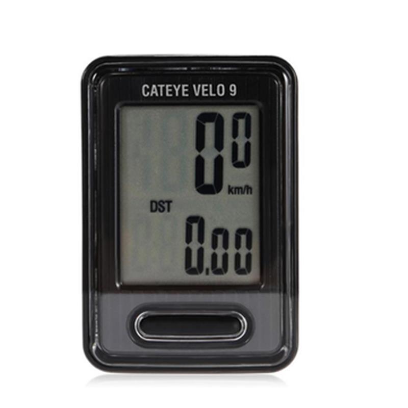 KVB US$63.69 CATEYE VELO 9 CC - VL820 Wired Accurate Bike Computer