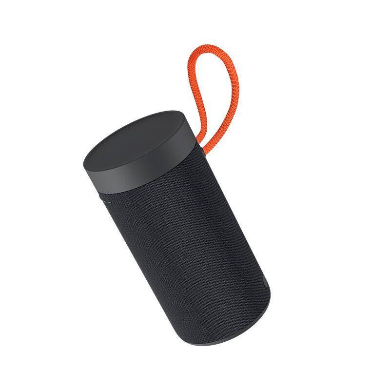 SAX US$46.99 Original Xiaomi Wireless bluetooth 5.0 Speaker Portable Outdoors Dual-mic Noise Reduction Type-C Charging Loud Speaker