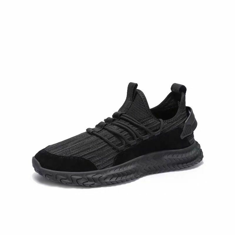 BTG US$25.74 TENGOO Fly-B2 Men Sneakers Ultralight Soft Breathable Bouncy Shock Absorption Sports Running Shoes