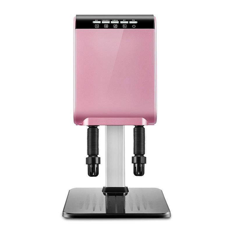 VSB US$79.63 190W Intelligent Electric Shoe Dryer Anion Ozone Sterilizer Telescopic UV Disinfection Household Timing