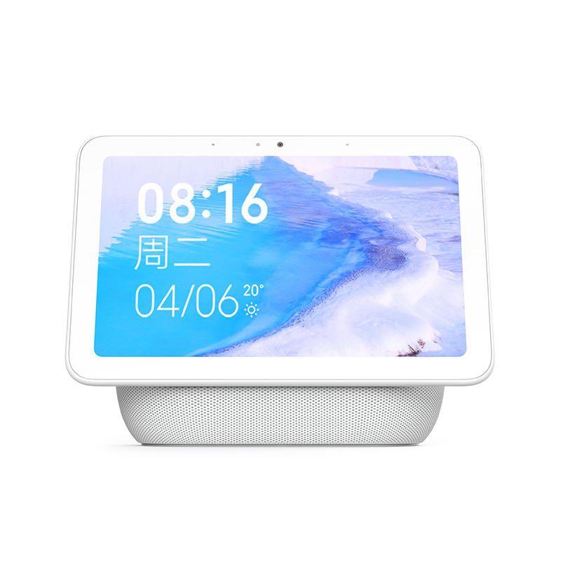 WDT US$129.99 Original Xiaomi Xiao AI Touch Screen Speaker Pro 8 Heavy Bass 8 inch Big Screen HD Calls Speaker Subwoofer