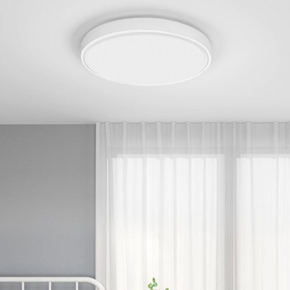 JAH US$117.14  Yeelight YLXD39YL 50W LED Ceiling Light 450 APP Control Dimmable AC220V (Xiaomi Ecosystem Product)