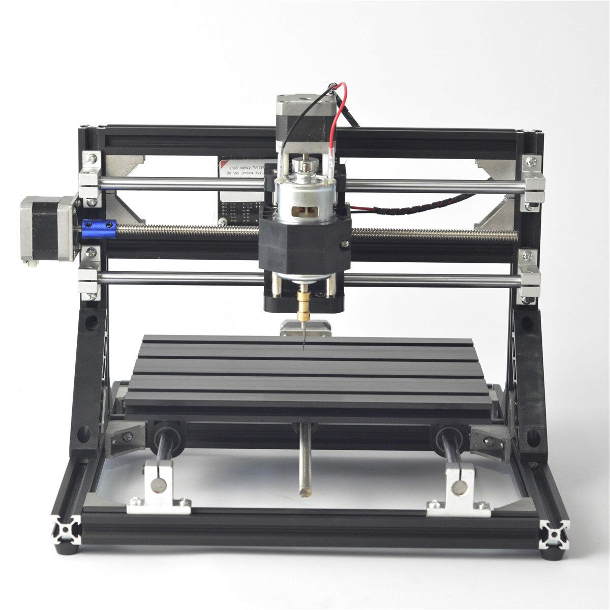 EZC US$232.30 500mW CNC3018 Laser Engraving Machine for Plastic Wood Acrylic PVC PCB