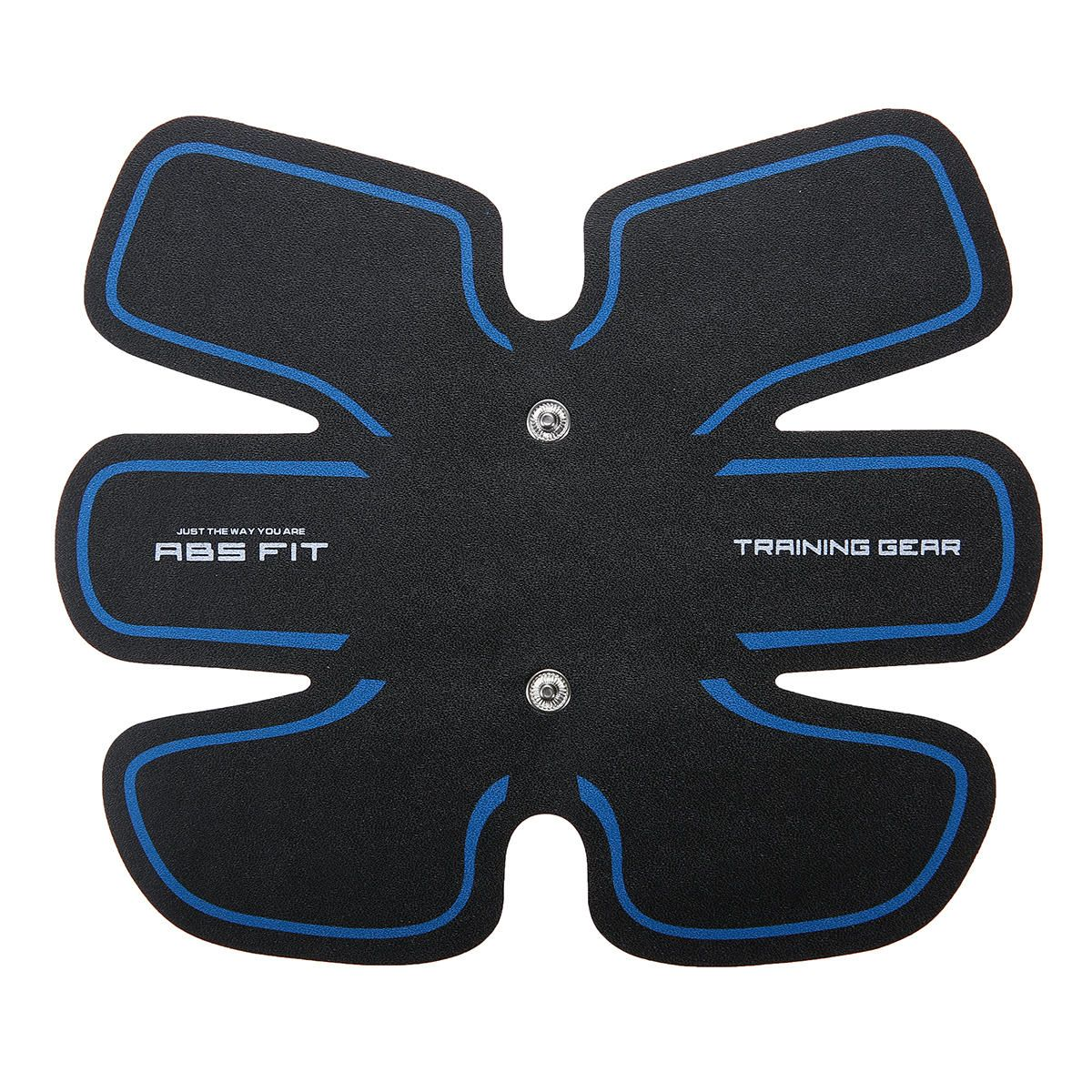 GZF US$29.99 Wireless Body Workout Fitness Equipment Muscle Training Exercise Tools