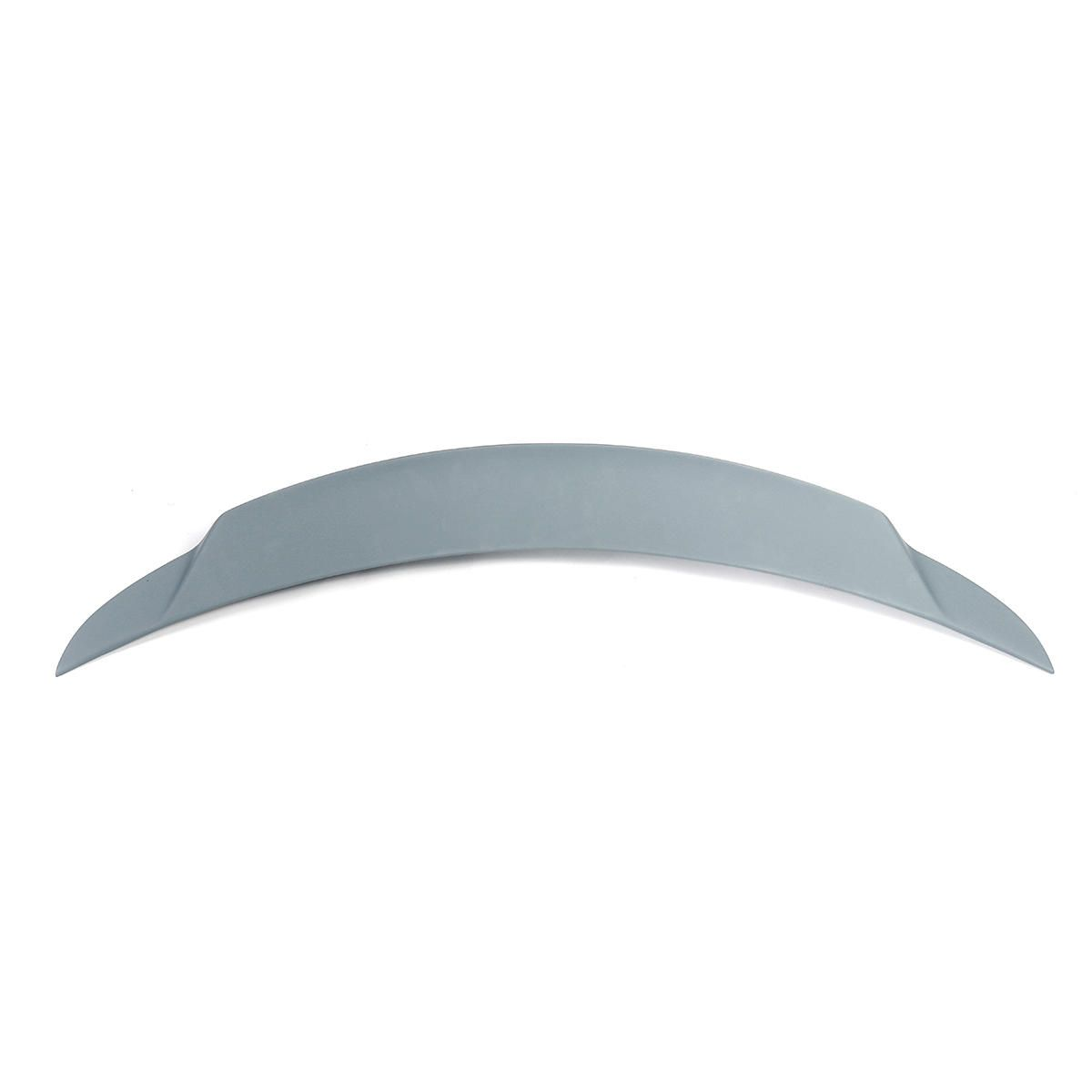 PZD US$88.06 Car Rear Trunk Spoiler Wing High Kick For Infiniti G37 Q60 2 DOOR Coupe 2007-15