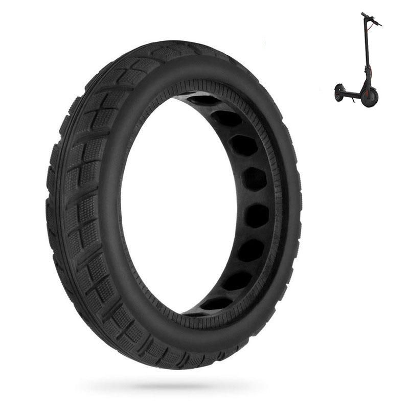 PHY US$25.23 BIKIGHT 8 1/2x2 8.5inch Scooter Tire Explosion-proof Solid Tire For Xiaomi Electric Scooter