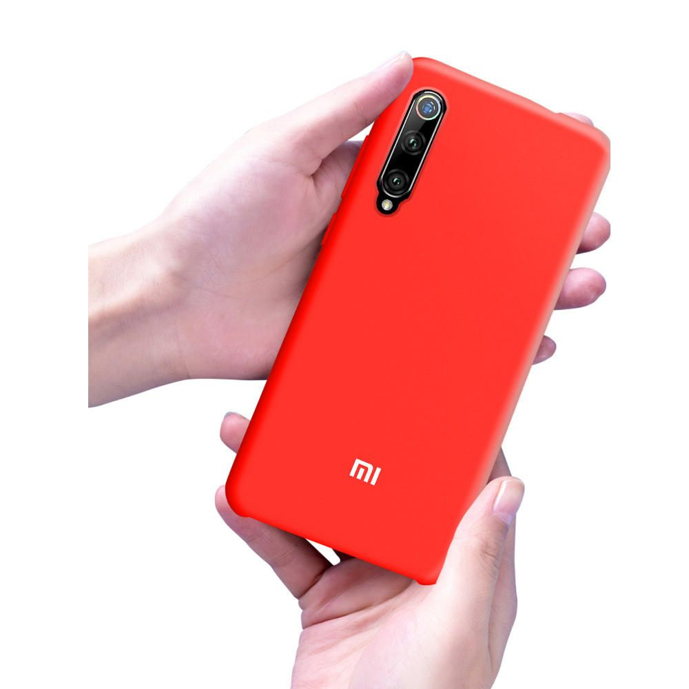 HJB US$6.04 Bakeey Ultra Thin Anti-Scratch Liquid Silicone Soft Protective Case For Xiaomi Mi9 Mi 9 / Xiaomi Mi9 Mi 9 Transparent Edition