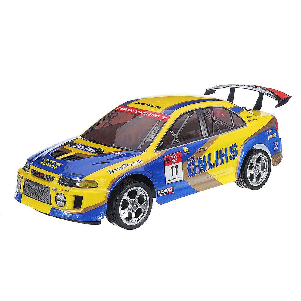 FET US$37.35 ZINGO Racing 9113 1/10 2.4G RWD Drift RC Car Electric On-Road Vehicle RTR Model