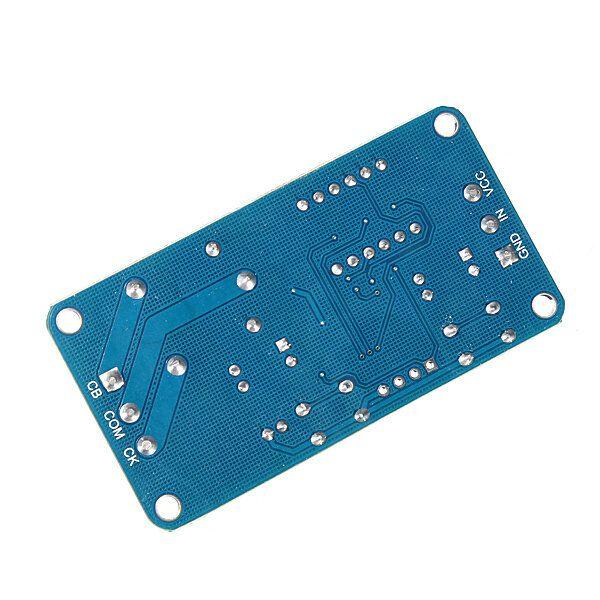 AXX US$4.29 DC 12V LED Display Digital Delay Timer Control Switch Module PLC