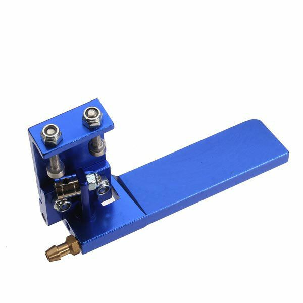 HTY US$7.66 75mm Metal Suction Water Rudder For Remote Control RC Boat