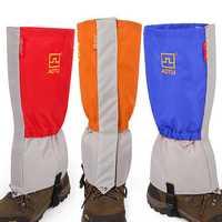 Waterproof Breathable Ski Leggings Mountaineering Snow Cover
