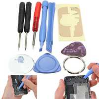 9in1 Opening Pry Repair Screwdrivers Tools Kit Set For iPhone