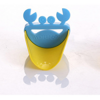 Baby Children Cartoon Crab Faucet Extender Hand Washing Device