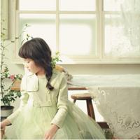 Baby Children Girls Dress Princess Long Sleeve Tutu Skirt