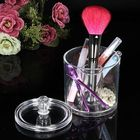 Discount pas cher Acrylic Clear Cosmetic Container Makeup Storage Holder Organizer