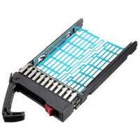 2.5 inch SATA/SAS Hard Drive Tray Caddy for HP Compaq Proliant