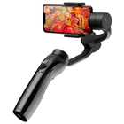 Promotion Emax Marsoar Glide 3-Axis Handheld Gimbal Stabilizer for Mobile Phones Smartphone
