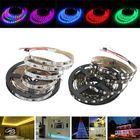 Recommandé 4M WS2811 IC SMD5050 Dream Color RGB Non-Waterproof LED Strip Light Individual Addressable DC12V
