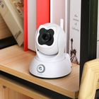 Good price DIGOO DG-BM01 355° HD PTZ Two-way Audio Movement Detection Smart WIFI IP Camera ONVIF TF Card & Amazon Cloud Storage Security Alarm Monitor