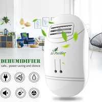 Air Purifier Cleaner Negative Ionizer Generator Remove