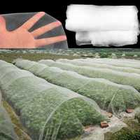 10M/6M x 2.5M Garden Bird Net Netting Vegetables Pest Plant Crops Protect Mesh Anti Bird Net