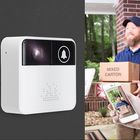 Les plus populaires Wireless WiFi Intercom Smart HD Video DoorBell Camera Phone Home Ring Bell