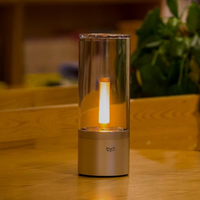 Yeelight YLFW01YL 6.5W Rechargeable Dimmable LED Night Light bluetooth Control Table Lamp (Xiaomi Ecosystem Product)