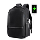 Recommandé ARCTICHUNTER B00120 18 Inch Laptop Bag Mens USB Charging Waterproof Backpacks Multifunction Large Capacity Travel Bagpack Men's Shoulder Bag School Bag