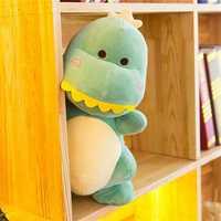 11.9Inches Dinosaur Platypus Stuffed Plush Toys Gift Toy Cute 30cm Soft Doll