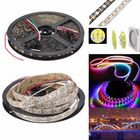 Acheter au meilleur prix 4M 240LEDS WS2812B 5050 RGB Waterproof IP65 LED Strip Light Individual Addressable DC 5V