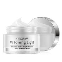 70g Nude Makeup Concealer Cream