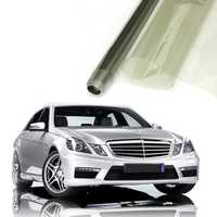 6mX76cm Ultra Light 80% LVT C-688 Car Window Tint Film Solar Protection Tinting Film