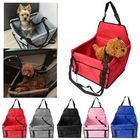 Promotion Pet Car Mats Bag Seat Booster Carrier Belt Cover Oxford Cloth Pet Travel Bag