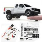 Prix de gros Orlandoo OH35P01 F150 1/35 EP Scale Climbing RC Crawler Car DIY Assemble KIT Motor ESC Servo Battery