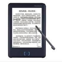 E-book Reader Ink Screen Touch 8G+32G 6 inch EPD 1024 x 758 Wifi TTS Voice Technology Pen Note Ebook Reader