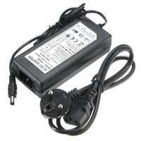 5.5mm x 2.5mm AC 100-240V to DC 24V 5A Switching Power Supply Adapter Transformer