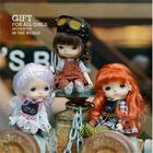 Acheter Monst Brutal Baby Little Mushroom Doll Action Figure From Xiaomiyoupin