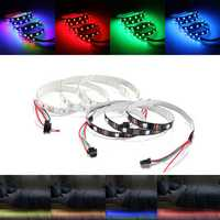 1M Non-Waterproof WS2812 WS2812B RGB 30 LED Strip Light Individually Addressable 5V