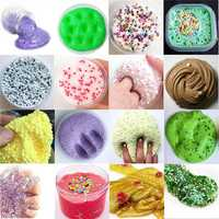 Mini Fancy Slime Laboratory Kit Make Your Own Kids Gloop DIY Science Toys Gift