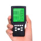 Prix de gros JSM-131S New Portable Formaldehyde Detector TVOC Air Quality Detector Carbon Dioxide Detector Gas Detector