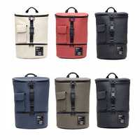 Xiaomi 90FUN Trendsetter Chic Outdoor Travel Shoulder Backpack 14inch Laptop Storage Pack Men Women