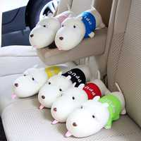 Honana HN-A1 Car Air Freshener Cute Dog Activated Bamboo Charcoal Bag Home Absorb Odor Deodorant