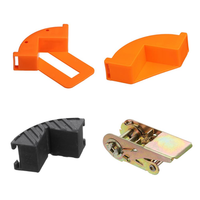 Rapid Corner Clamp Jaw 90 Degree Woodworking Right Angle Fixed Clip Jaw Corner Device for Picture Frame Drawer